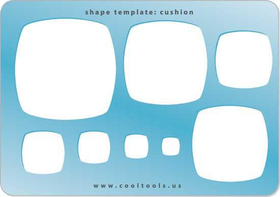 Template CoolTools #201 - Cushion