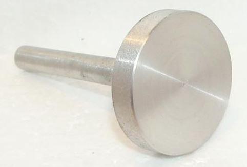 Gemmasta 30mm Face Dop Stick for 45 Deg