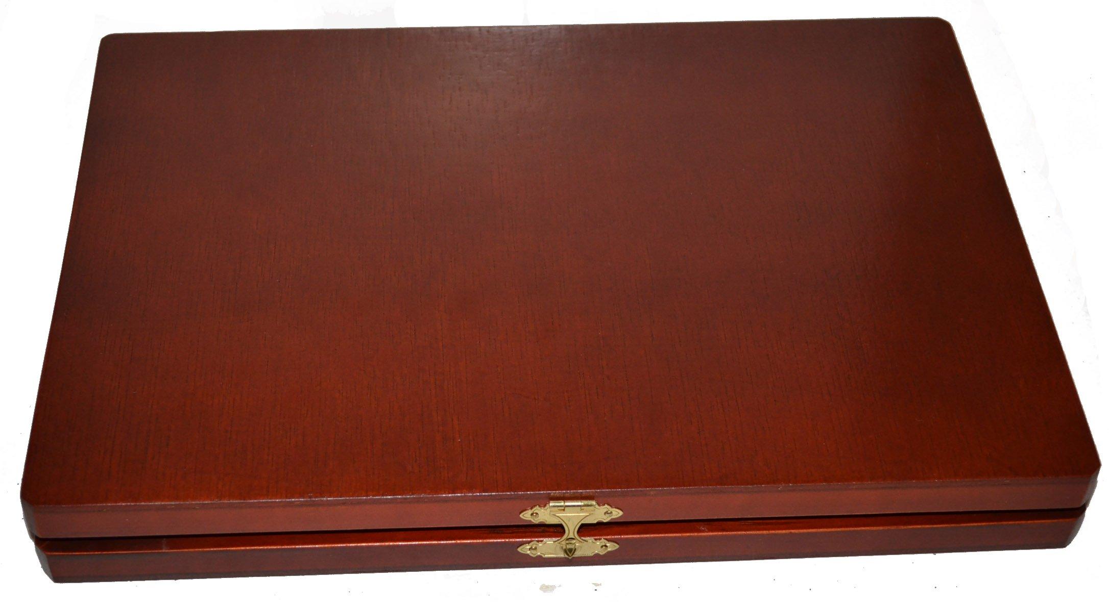 Display Box Classic Handmade Large