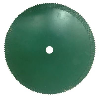 Greenline Agate Eater Saw Blade
