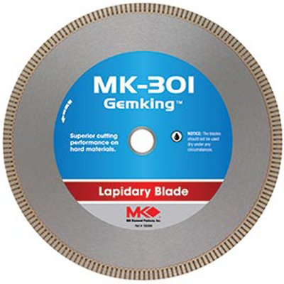 MK-301 Gemking Diamond Saw Blades