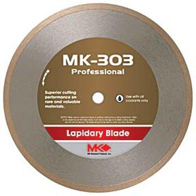 MK-303 Diamond Saw Blades