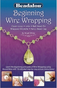 Book - Beginning Wire Wrapping by Wyatt White