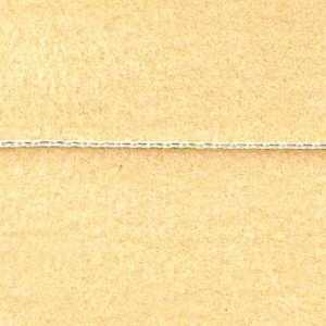 Chain Cable Sterling Silver 1.75mm x 55cm