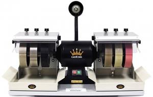 Cabking 6V3 Complete Cabbing Machine
