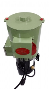 EverClean Integrated Oil Cleaning System