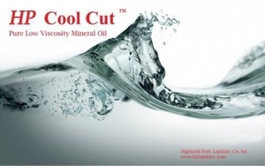 HP Cool Cut Saw Lubricant 20L
