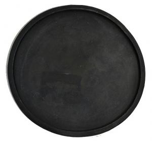 Lortone 6lb/12lb Barrel Lid Gasket