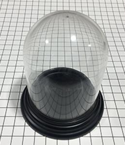 Acrylic Dome Display