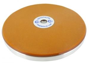 Crystalite® Phenolic Lap 6''