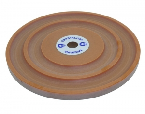 Crystalite Double Cab Lap 150mm / 6'' (Star Lap)