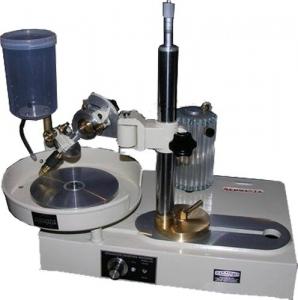 Gemmasta GF4 Faceting Machine