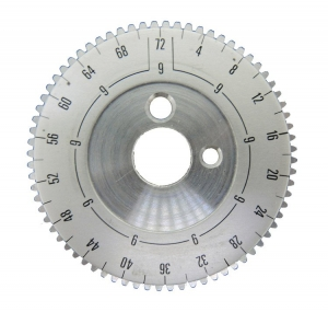 Gemmasta Index Wheel 96 Degree