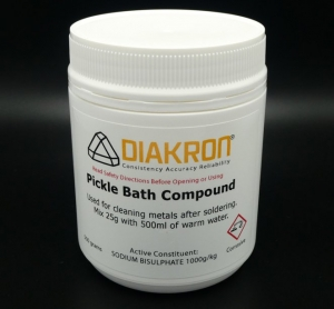 Diakron Pickle Bath Compound 500g