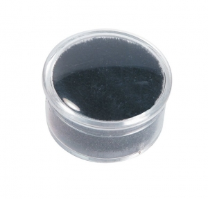 Gem Jar Black 30 x 18mm
