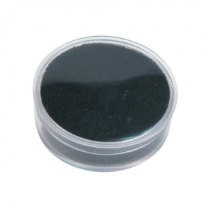 Gem Jar Black 45 x 18mm