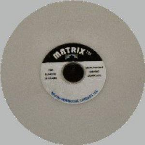 Matrix Ceramic Polishing Lap 8'' by Gearloose