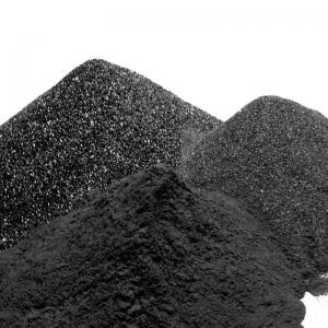 Silicon Carbide Grit 500g