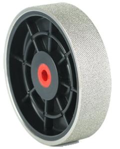 "Diakron DynaMax Textured Hard Diamond Grinding Wheels 6"""