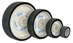 Diamond Pacific Nova Soft Resin Wheel 4''