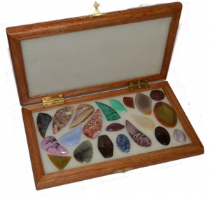 Storage/Display Box Handmade Prestige Small