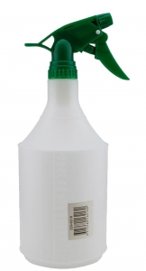 Trigger Spray Bottle 1 Lt Trad