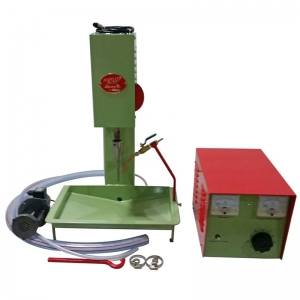 Ultrasonic Drill with Pump and Tips